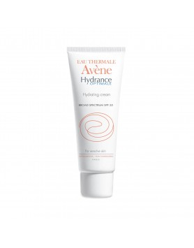 Hydrance Optimale Hydrating Cream SPF 25