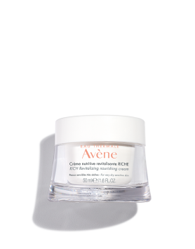 Revitalizing Nourishing  RICH Cream