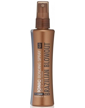 Brazilian Blowout Ionic Bonding Spray
