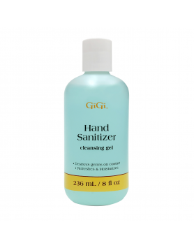 GiGi Hand Sanitizer Cleansing Gel