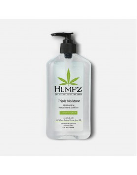 Hempz Moisturizing Herbal Hand Sanitizer