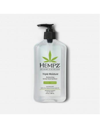 Hempz Moisturizing Herbal Hand Sanitizer