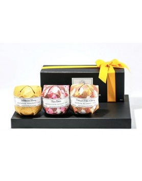 Humblebee's Toiletries Co. PLUSH COLLECTION™