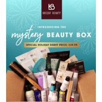 Kossof Beauty Mystery Beauty Box