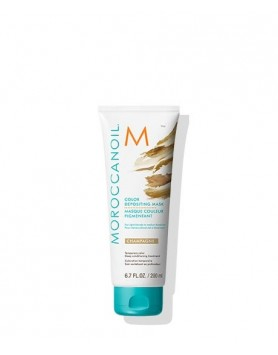 MOROCCANOIL CHAMPAGNE COLOR DEPOSITING MASK