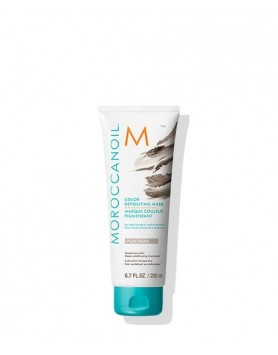 MOROCCANOIL PLATINUM COLOR DEPOSITING MASK