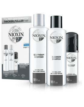 Nioxin Hair System Kit #2