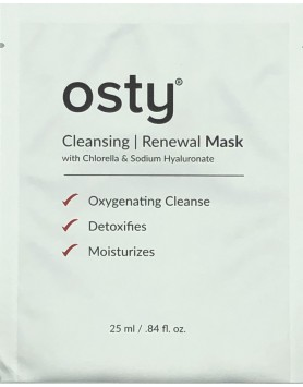 Cleansing | Renewal Mask (5-pack)