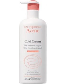 Cold Cream Ultra Rich Cleansing Gel