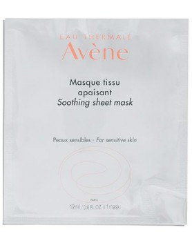 Soothing Sheet Mask