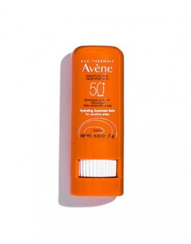 Hydrating Sunscreen Balm SPF50