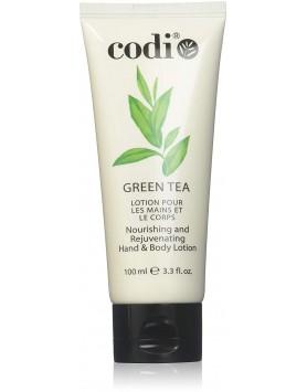 Codi Green Tea Hand & Body Lotion