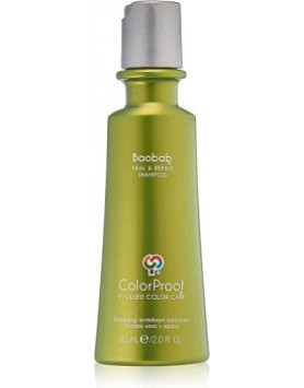 Baobab Heal & Repair Shampoo Travel