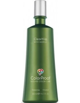 Clear It Up Detox Shampoo