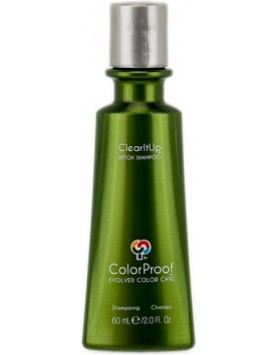 Clear It Up Detox Shampoo Travel