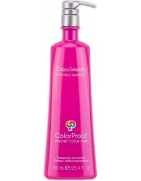 Colorproof Crazy Smooth Shampoo Liter