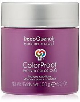 Deep Quench Moist Masque