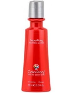 SuperPlump Volumizing Shampoo Travel