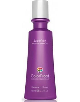 SuperRich Moisture Shampoo Mini