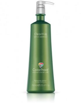 Clear It Up Detox Shampoo Liter