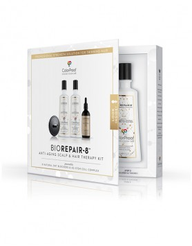BioRepair-8 Anti-Aging Scalp & Hair Therapy Kit