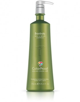 Baobab Heal & Repair Shampoo Large