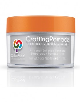 Crafting Pomade