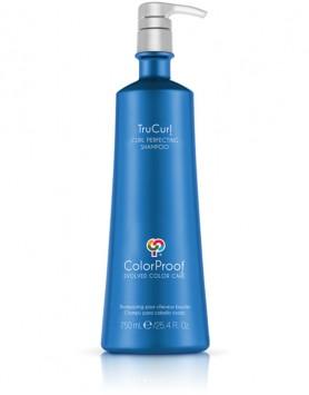 TruCurl Curl Perfecting Shampoo Liter