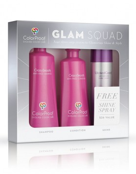 Glam Squad (holiday Kit)