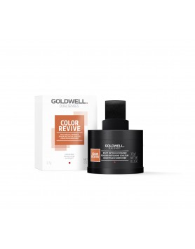 Goldwell - Color Revive Root Retouch Powder - Copper Red