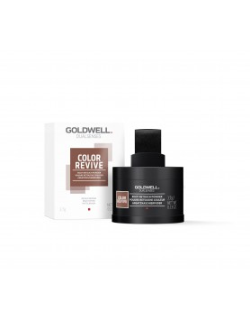 Goldwell - Color Revive Root Retouch Powder - Medium Brown