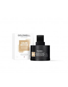 Goldwell - Color Revive Root Retouch Powder - Medium to Dark Blonde