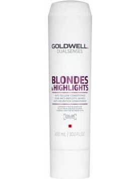Dual Senses Blondes & Highlights Conditioner