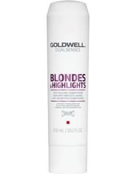 Dual Senses Blondes & Highlights Conditioner