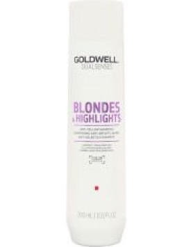 Dual Senses Blondes & Highlights Shampoo