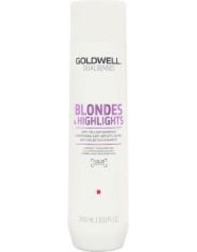 Dual Senses Blondes & Highlights Shampoo