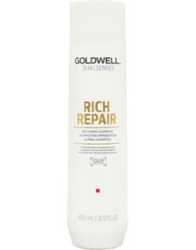 Dual Senses Rich Repair Shampoo