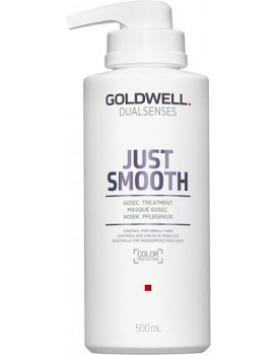 Goldwell Dualsenses Just Smooth 60sec Treatment Large