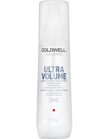 Dual Senses Ultra Volume Bodifying Spray