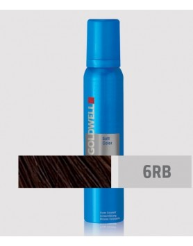 Goldwell - Soft Color - 6RB