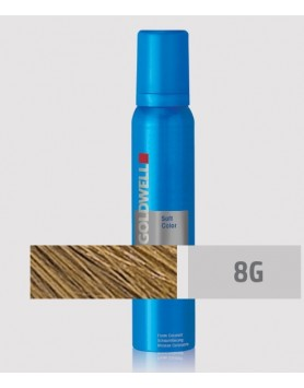 Goldwell - Soft Color - 8G