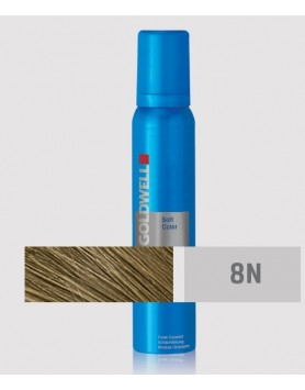 Goldwell - Soft Color - 8N