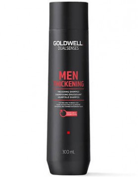 Dual Senses For Men Thickening Shampoo