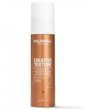 Goldwell Creative Texture Crystal Turn