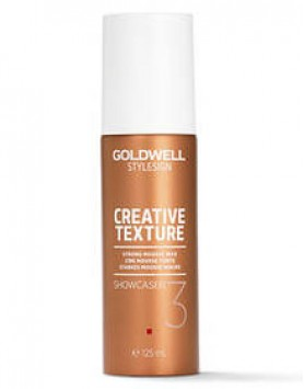 Goldwell Creative Texture Strong Mousse Wax