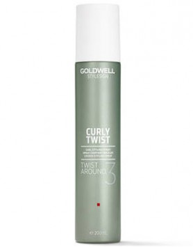 Dual Senses Curly Twist Around Curl Styling Spray