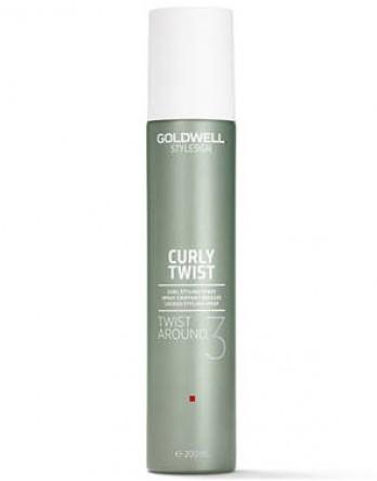 Dual Senses Curly Twist Around Curl Styling Spray