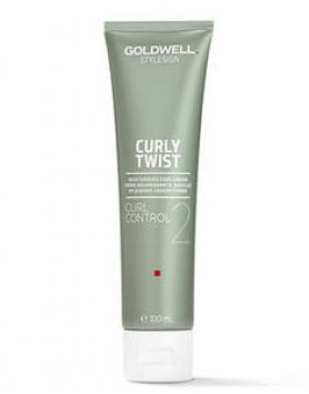 Dual Senses Curly Twist Moisturizing Curl Cream