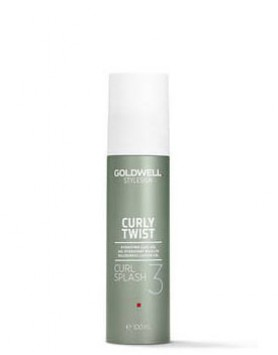 Dual Senses Curly Twist Hydrating Curl Gel