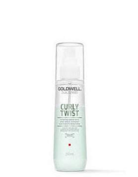 Dual Senses Curly Twist Hydrating Serum Spray